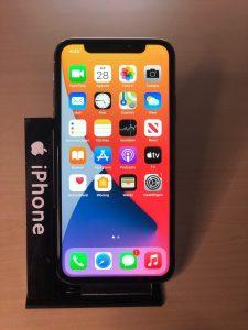 Gerenoveerd iPhone